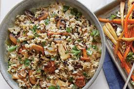 fried rice with amigos home delivery service in peshawar