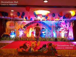 interior design amazing 1st birthday decoration themes decoration