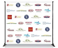 step and repeat backdrop step repeat backdrop 10 x8