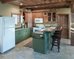 Amish Kitchen Cabinets 33 Best Interiors Country Amish Farmhouse Images On Pinterest