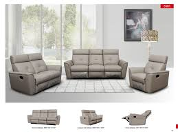 Leather Reclining Sofa Loveseat by Sofas Center Gray Leather Reclining Sofa Recliner Light Grey