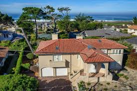ocean view pebble beach ca home for sale in the country club west