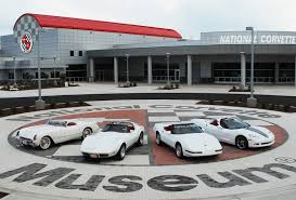 where is the national corvette museum national corvette museum posts record attendance in 2014 gm