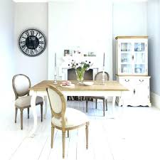Shabby Chic Dining Table Sets Shabby Chic Dining Room Table By Chic Dining Room Furniture For