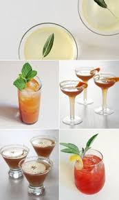 recipe roundup 12 thanksgiving cocktail ideas thanksgiving