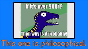 dumbass dinosaur memes youtube