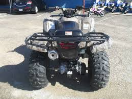 used 2013 honda fourtrax rancher 420 4x4 atvs for sale in texas