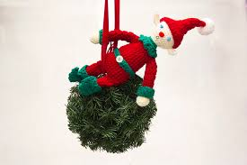 do it your elf part 1 the glue string