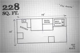 tiny floor plans tiny house built by yestermorrow design build students