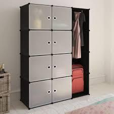 Schlafzimmerschrank Buche Hell Vidaxl Kleiderschrank Garderobe Wäscheschrank Real