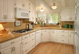 kitchen ok to use the combination between semi classic and