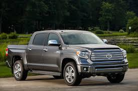 toyota truck recall toyota recalls 73 000 tundra trucks for bumper defect