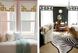 greek key design curtains home design and decoration