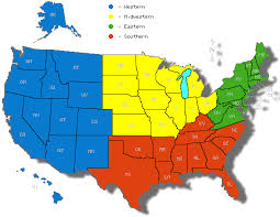 usa map jigsaw level five the five regions of usa lesson module the five regions of the
