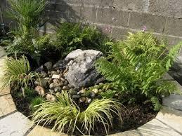 42 best rock gardens images on pinterest gardens alpine garden