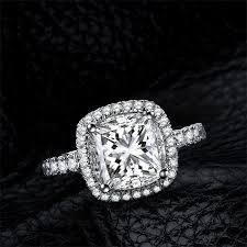 big wedding rings silver big wedding rings