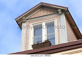 attic window stock photos u0026 attic window stock images alamy