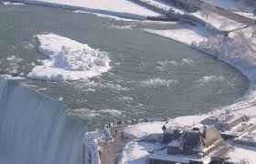 shangralafamilyfun shangrala u0027s niagara falls frozen