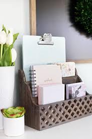 Modern Home Office Decor Best 25 Small Office Decor Ideas On Pinterest Workspace Mail