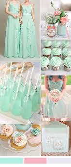 color schemes 2017 25 hot wedding color combination ideas 2016 2017 and bridesmaid