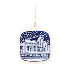 mast general store ornament original mast general store mast