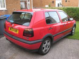 used 1995 volkswagen golf gti mk3 mk4 gti 16v for sale in