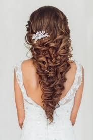 Frisuren Lange Haare Halb Hochgesteckt by Brautfrisuren Lange Haare Halb Hochgesteckt