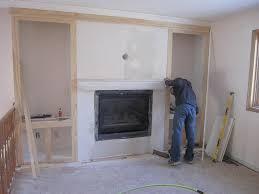 diy fireplace inspiration construction2style
