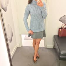 pre thanksgiving day sales and fitting room reviews stylish