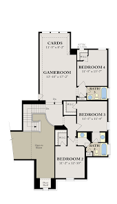Standard Pacific Homes Floor Plans by Standard Pacific Homes Westbury Floor Plan