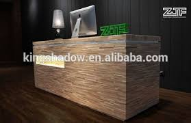 Standing Reception Desk Reception Desk Standing Small White Bieder Info