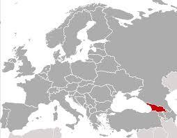Blank Map Of Western Europe