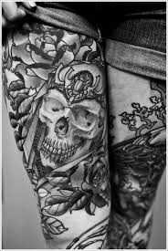thigh tattoos for 2015 best tattoos 2015 designs and