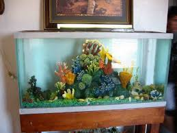 cool fish tank decorations cool aquarium decorations fortikur
