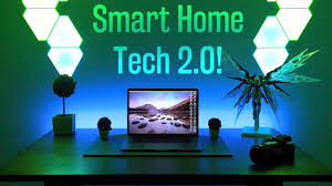 Smart Home Technology by Best New Smart Home Tech 2 0 Youtube