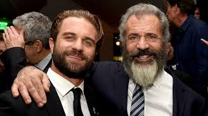 Oldest Actors Still Living by Mel Gibson U0027s 26 Year Old Son Milo Looks Just Like Him See The