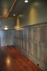 captivating wall paneling ideas for basement pics design
