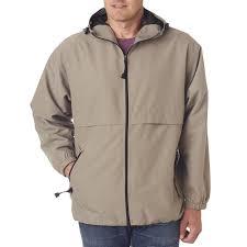 covington men s microfiber jacket