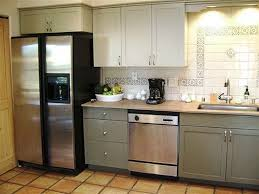 painted oak cabinets without sanding home ideas collection image of chalk painted oak cabinets