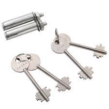 Gun Cabinet Specifications Amazon Com Goplus 2 Key 3 Gun Rifle Storage Cabinet Case Safe