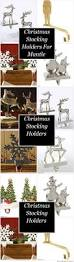 best 25 stocking holders for mantle ideas on pinterest stocking