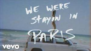 the chainsmokers release single u0027paris u0027 with alexis ren lyric video
