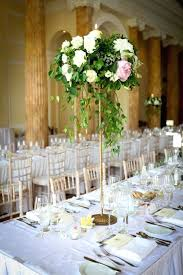 wedding reception table decoration ideas cheap centerpieces for wedding reception tables pearloasis info