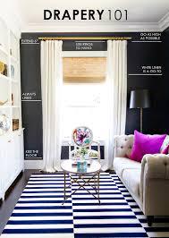 Home Tips Curtain Design Ask Studio Mcgee Drapery 101 Studio Mcgee Studio And Living Rooms