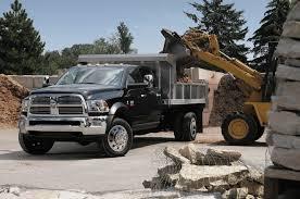 Dodge 3500 Diesel Truck Recalls - 2012 ram 3500 4500 5500 recalled for transmission problem