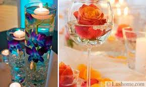 30 ideas for summer decorating with beautiful flowers and candles