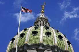 Pennsylvania travel budget images Pennsylvania house passes fiscal code keeping progress toward jpg