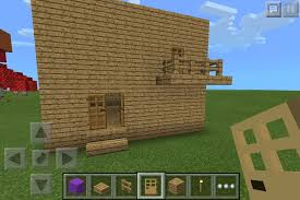 how to build a two story house how to build a basic 2 story house in minecraft 6 steps