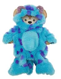 duffy clothes disney 17 in duffy sulley from monsters inc