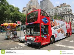 Hop On Hop Off Map New York by Hop On Hop Off Bus Nyc The Best Bus